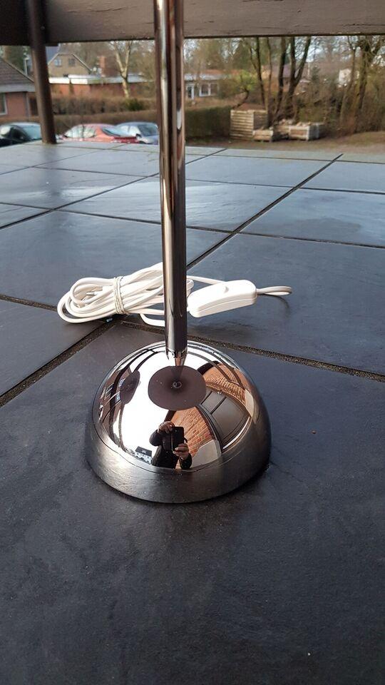 Verner Panton, Pantop bordlampe, bordlampe