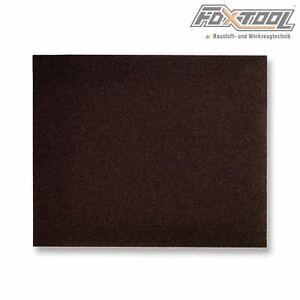 Metabo-Pastille-de-sablage-230x280mm-p40-Metal-034-PRO-034-50-pcs