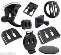Car Vehicle Suction Travel Mount Removable Clip/bracket For Tomtom Gps Arktt214