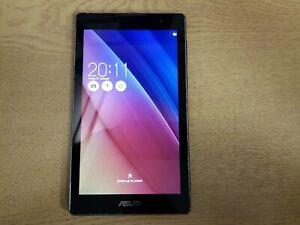 Details about ASUS ZenPad C 7 0 Z170C P01Z 16GB, Wi-Fi, 7in - Black Colour