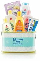 Bath Baby Shower Skin Care Bathroom Wash Cream Water Lotion Home Gift Set Rash