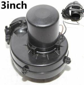 3 Inch Universal Electric Turbocharger Air Intake Generator