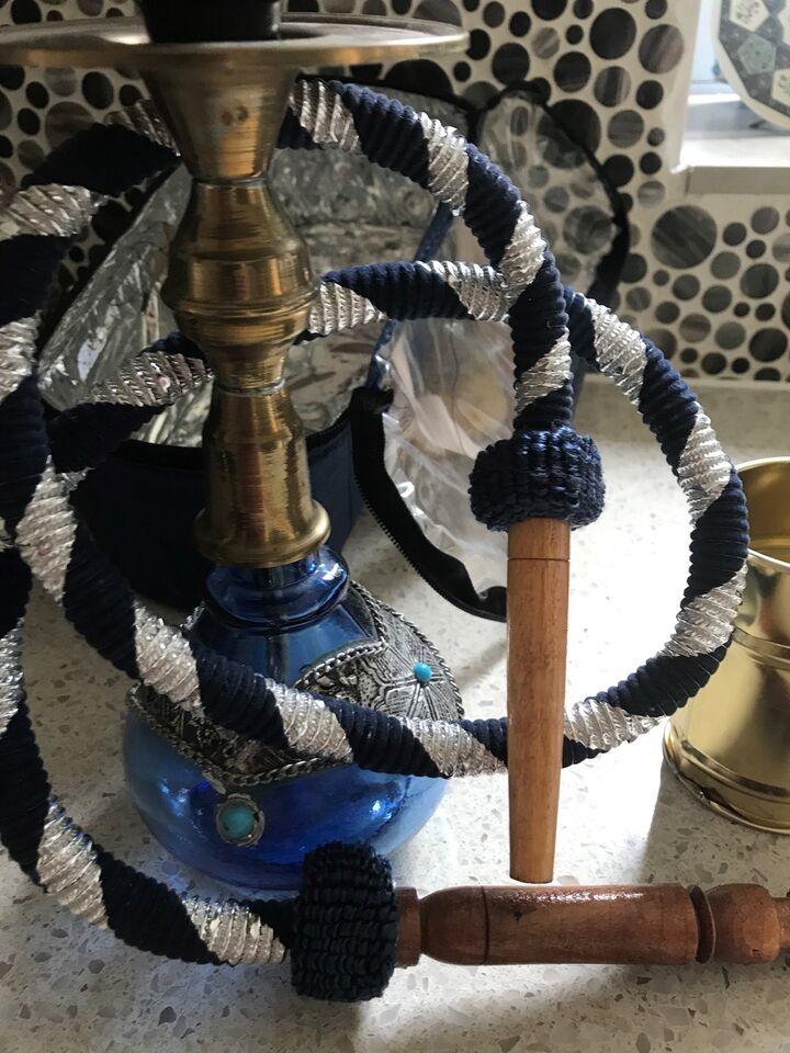 Vand pipe, Glas