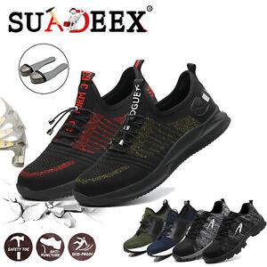 SUADEEX-Scarpe-antinfortunistiche-da-lavoro-leggere-traspiranti-Punta-in-acciaio