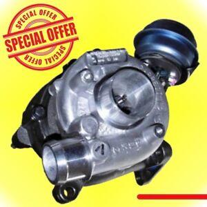 Details about Turbchocharger A4 A6 Passat Superb * 1 9 130 hp * AFV AWX *  038145702N , 717858