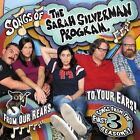 Various Artists - From Our Rears To Your Ears (Songs Of The Sarah Silverman Program, 2010)