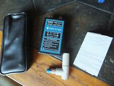 L Com Model Dx35a Coax Coaxial Cable Tester Works