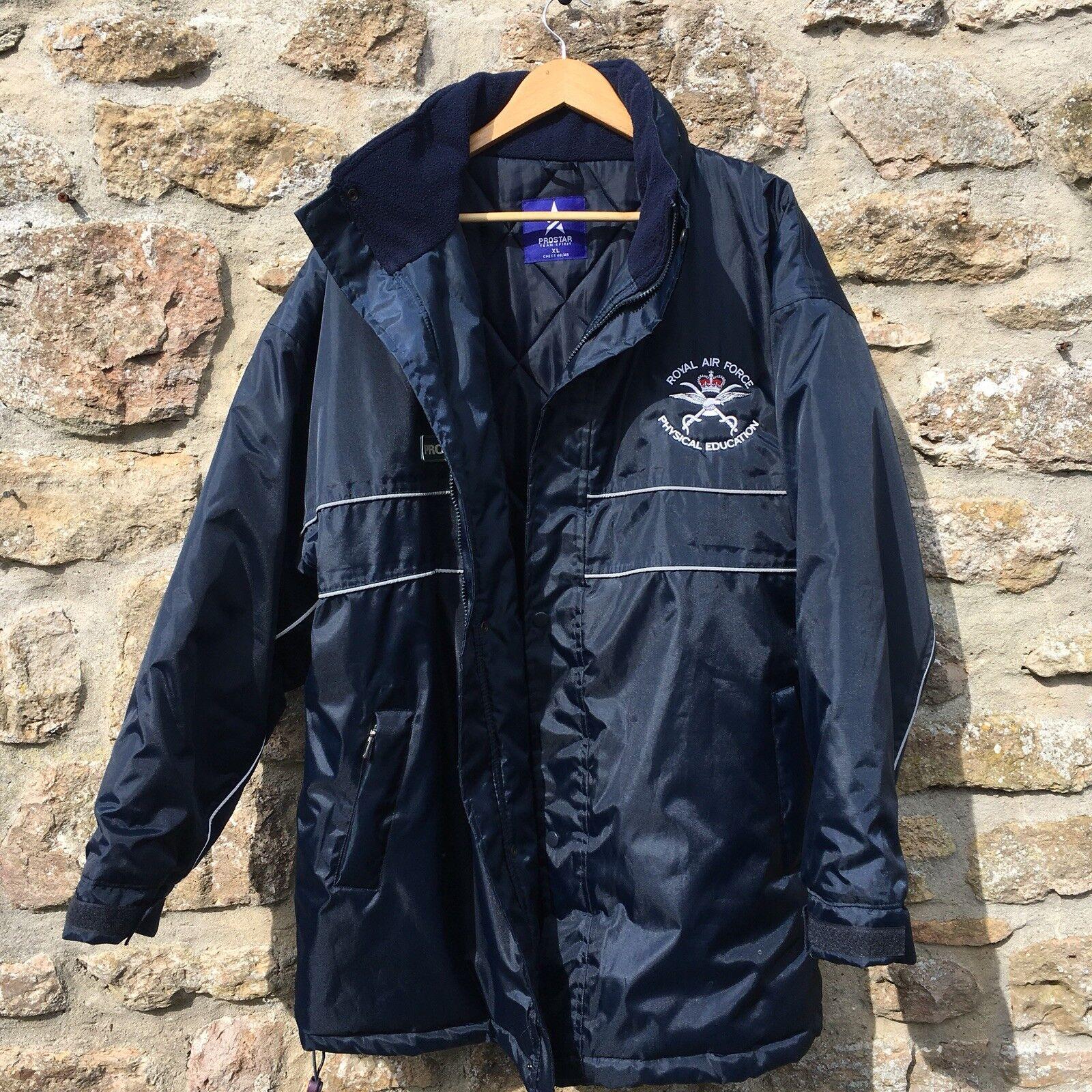 Vintage Royal Air Force coat
