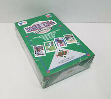 Upper Deck 1990 Baseball Cards