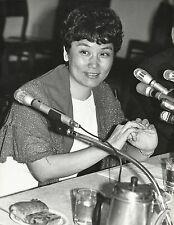 """MA TAI-LIANG Chinese Opera Actress A.K.A: """"Hung Hung"""" Photo by Pana Jiji 1980"""