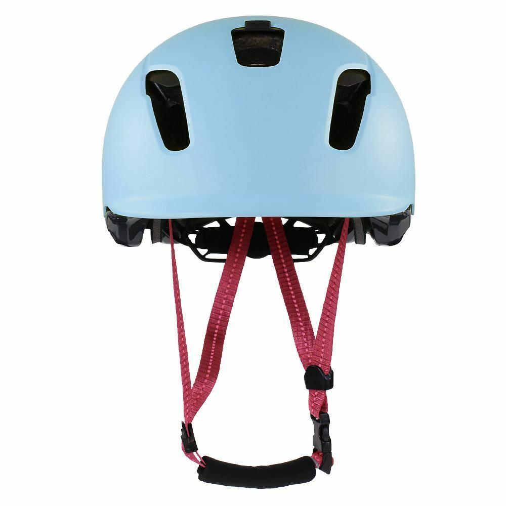 Serfas kilowatt e-bike helmet-matte ht-500 504 (sky bleu)
