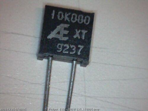 Präzisionswiderstand 10K 0,01/% 5ppm MAX10K000T