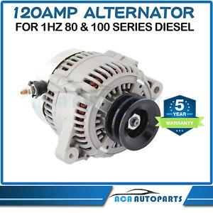 Alternator-for-Toyota-Landcruiser-HZJ75-79-HZJ80-HZJ105-1HZ-1PZ-1HDT-4-2L-Diesel