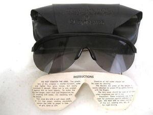 871e128948c Vietnam Era US Army USMC Sunglasses and Case - Rochester Optics ...