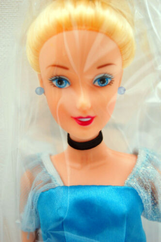 Disney Princess Doll,Frozen Elsa//Anna//Rapunzel//Tiana//Jasmine//Pocahontas//Mulan
