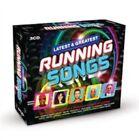 & Greatest Running Songs Various Artists Audio CD