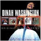 Original Album Series von Dinah Washington (2015)