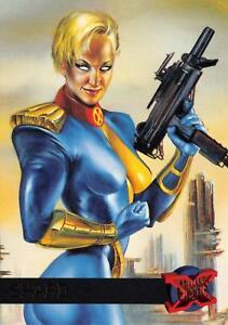 SHARD-X-Men-Fleer-Ultra-1995-BASE-Trading-Card-43