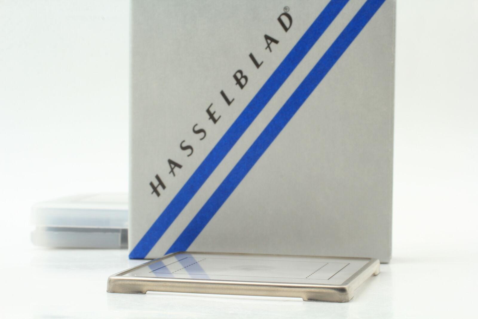[Unused] Hasselblad Acute Matte D 3042264 Focusing Screen 44 x 33 CFV 50c Japan