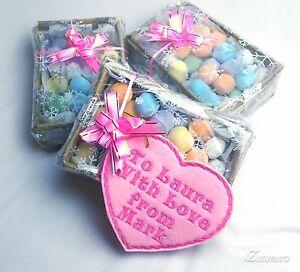 Chill Pills Mini Bath Bombs Gift Set 40 Mixed Scents Perfect ...