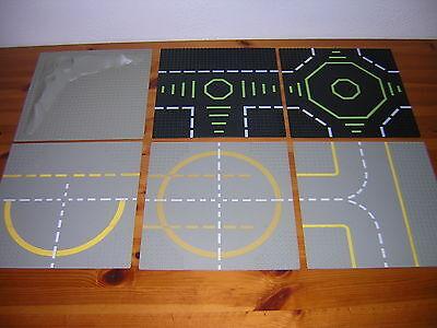 HK 3d Lego plates 32x32 Choice
