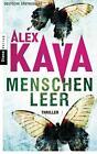 Menschenleer von Alex Kava (2014, Taschenbuch)
