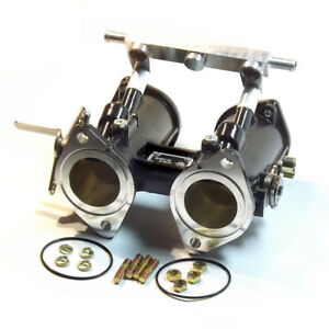 45mm-Twin-Throttle-Body-Injection-fuel-rail-Weber-Dellorto-Solex-DCOE-DHLA