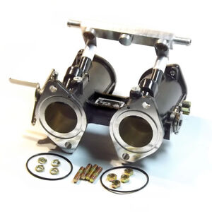 40mm-Twin-Throttle-Body-Injection-fuel-rail-Weber-Dellorto-Solex-DCOE-DHLA