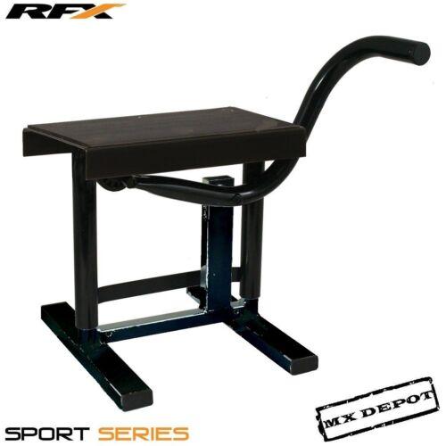 RFX LIFT UP BIKE STAND MX MOTOCROSS KAWASAKI KX125 KX250 KXF250 KXF450