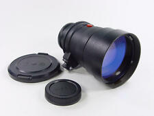 New. Old stock Helios Cyclop-M1 KMZ f/1.2 85 Zenit. s/n 9800414 For BMPCC, LUMIX