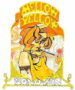 Donovan-Mellow-Yellow-CD