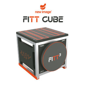 FITT-Cube-by-New-Image-Multi-functional-Total-Body-Fitness-Training-Home-Gym