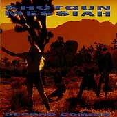Second Coming by Shotgun Messiah (CD, Oct-1991, Relativity (Label))