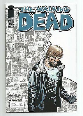 Walking Dead # 155 NM Robert Kirkman Charlie Adlard AMC First Print!!