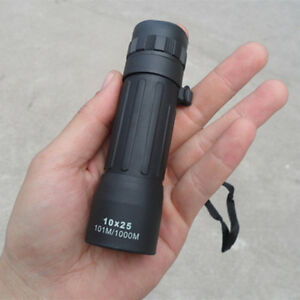Fashion-Portable-Carry-Orange-Film-Color-Binoculars-Mini-Compact-Outdoor-Use-DT