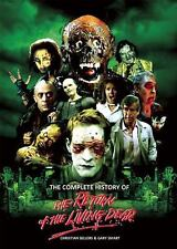 Good, The Complete History of the Return of the Living Dead, Gary Smart, Christi