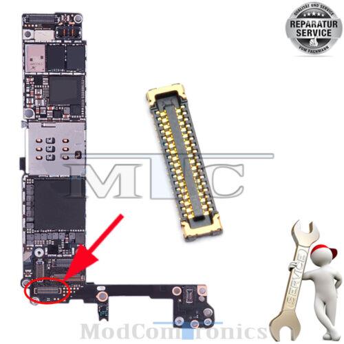 iPhone 6S Plus REPARATUR Backkamera FPC Back Kamera Connector Port Logic Board