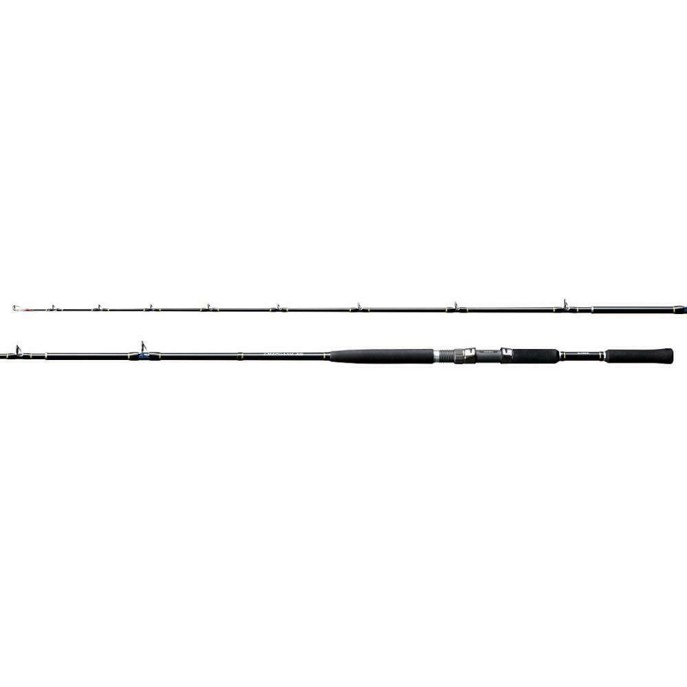 Shimano DEEPGAME BB 150-180 Offshore Boat Rod