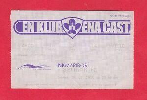 Orig-Ticket-Europa-League-2010-11-NK-MARIBOR-HIBERNIAN-EDINBURGH