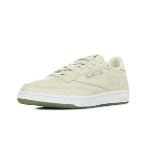 Sneakers-Baskets-Reebok-Club-C-85-Metals