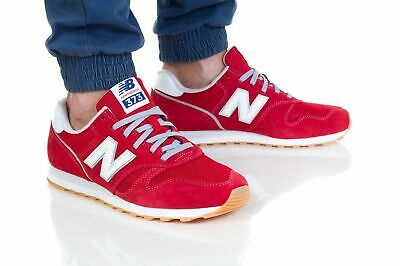 new balance 373 uomo rossa