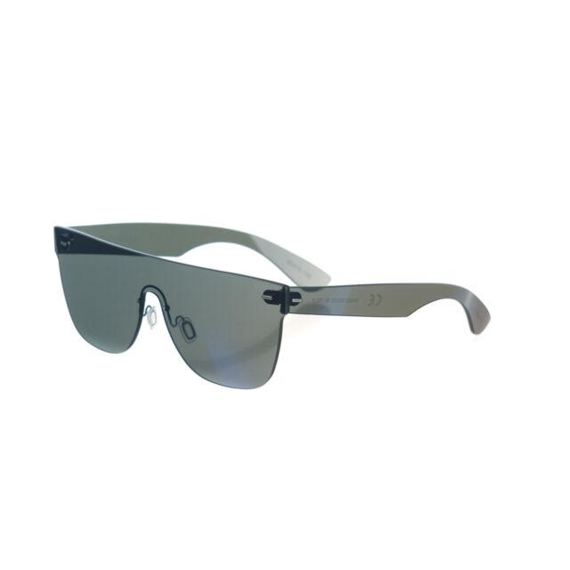 70d8014813 Retrosuperfuture Tuttolente Flat Top Blue Sunglasses Super-p2t 55mm ...