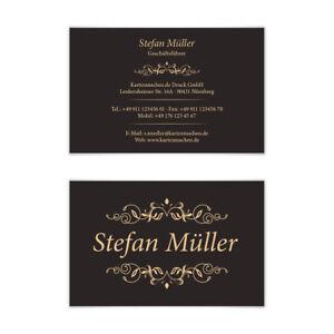 Visitenkarten-individuell-Business-Karten-300g-qm-85-x-55-mm-Viktorianisch