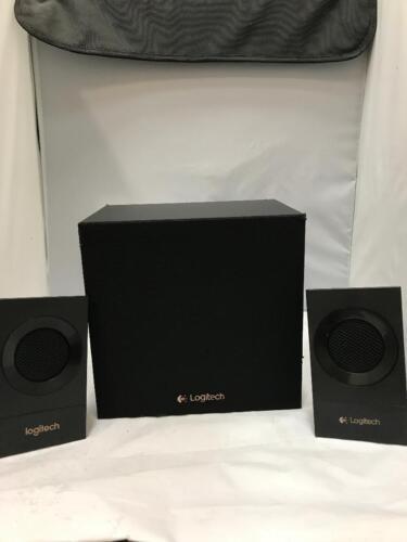 IL//RT6-13127-980-001053-UG Logitech Z533 2.1 Multimedia Speaker System