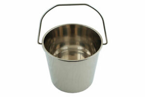 Laser-Tools-5929-Stainless-Steel-Bucket-12L