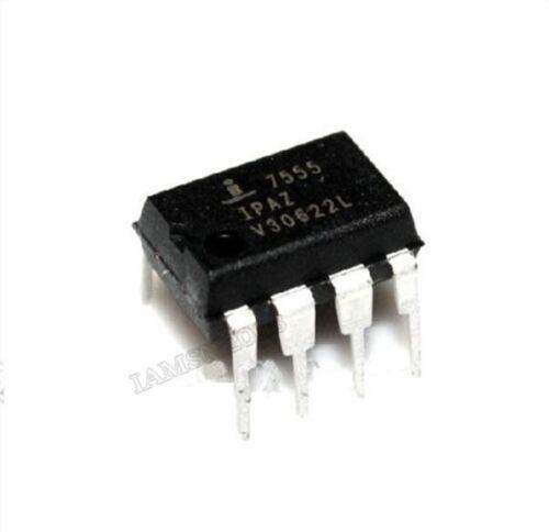 10 Stücke ICM7555IPA DIP8 Osc Mono Timing 1 Mhz op