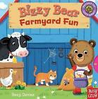 Bizzy Bear: Farmyard Fun by Nosy Crow (Board book, 2014)