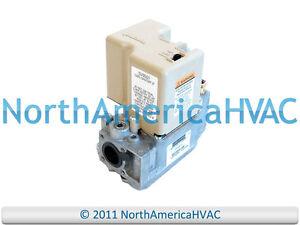 Honeywell Lennox Armstrong Ducane Furnace Gas Valve SV9501H ...