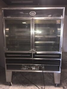 Old-Hickory-N7-7G-Natural-Gas-Large-Batch-Rotisserie-Oven