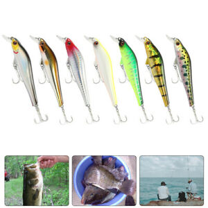 Minnow-Fishing-Lure-3D-Lifelike-Eyes-Outdoor-Farbe-Supply-Fishing-Fischkoeder